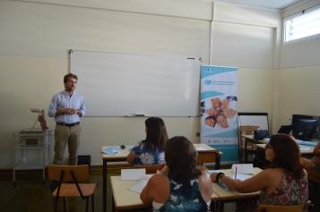 Formação de professores, setembro 2017