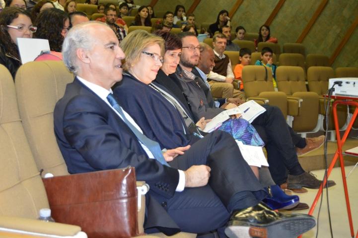 Júri do Concurso Regional IdeiAçores 2016