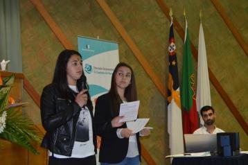 Paula Rego apresenta o seu queijo das Furnas no Concurso IdeiAçores 2016